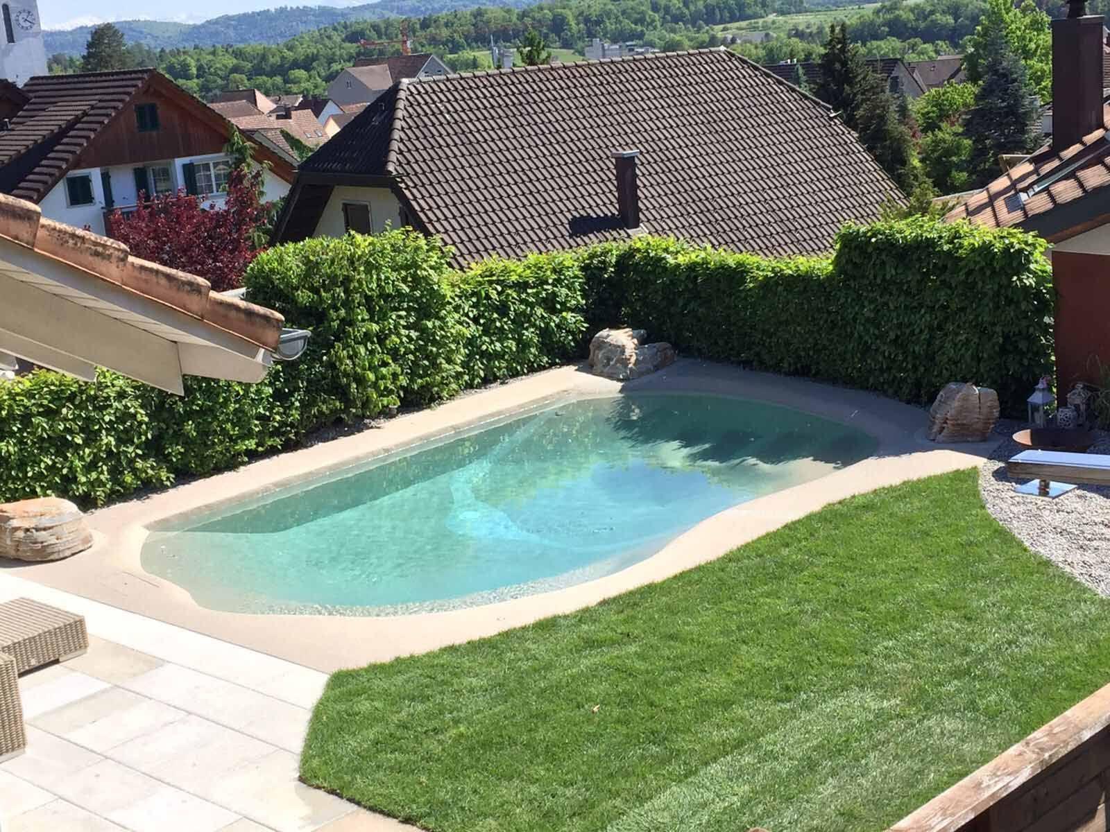 Swiss SPA-Pool